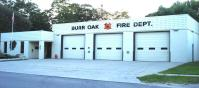 Burr Oak Twp. Firestation